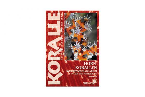 KORALLE - Hornkorallen im Meerwasseraquarium - Daniel Knop