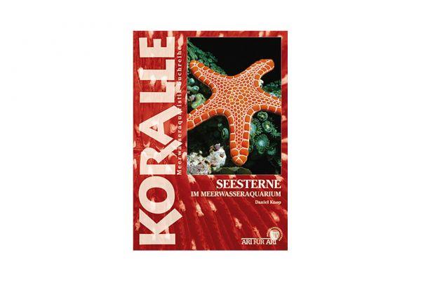 KORALLE - Seesterne im Meerwasseraquarium - Daniel Knop