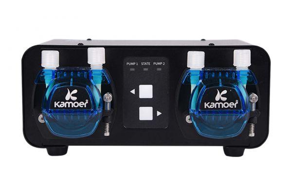 Kamoer X2S Wasserwechsel Pumpe
