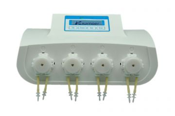 Kamoer X4 Dosing Pump + 4 Liquid Sensor