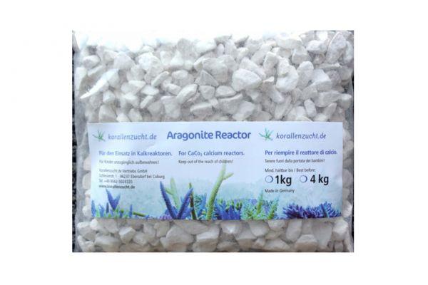 Korallenzucht Aragonit Reactor 1 kg