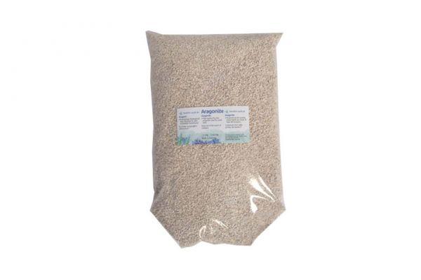 Korallenzucht Coralsand Aragonit - Bodengrund 4,6 kg