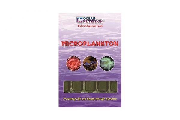 Ocean Nutrition Frozen Micro Plankton 100 g Frostfutter