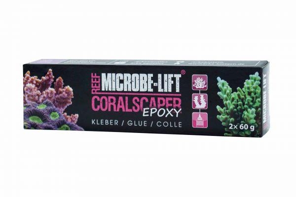 Microbe-Lift Coralscaper Epoxy 2x60g