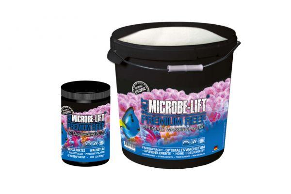 Microbe-Lift Premium Reef Salt
