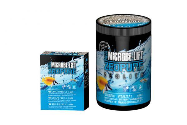 Microbe-Lift Zeopure Mini