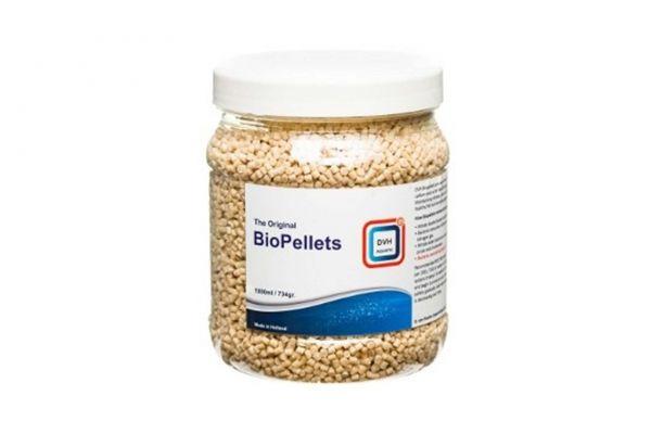 N/P Reducing Bio-Pellets