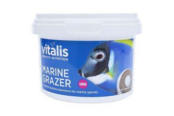 New Era/Vitalis Mini Marine Grazer 110 g, appr. 26 pcs. incl. 1 suction cup