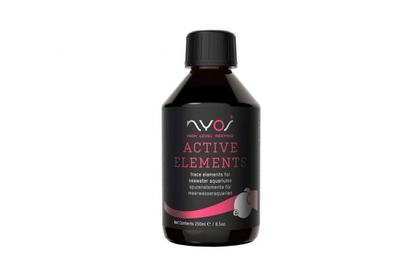 Nyos Active Elements 250 ml (1L=59,60?)