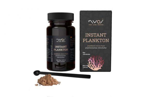 Nyos Instant Plankton 60 ml / 18g
