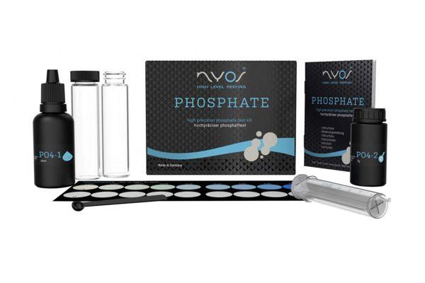 Nyos Testkit Phosphate Reefer