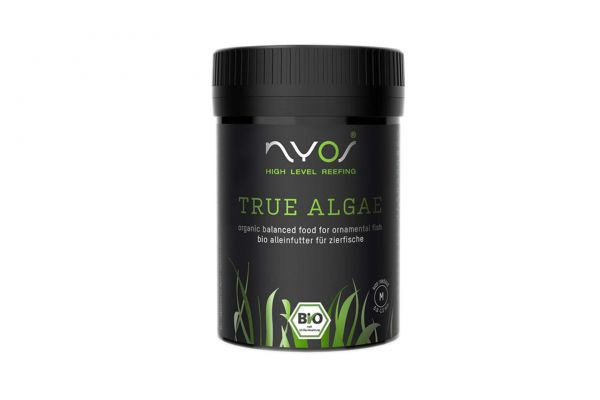 Nyos True Algae 70g Bio-Softfutter