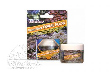 Ocean Nutrition Nano Reef Korallenfutter 10 gr