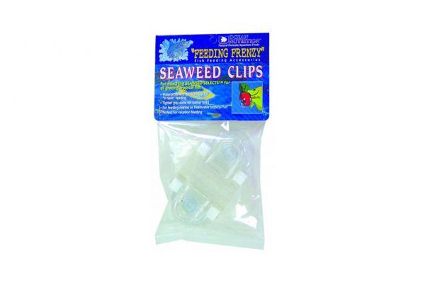 Ocean Nutrition Algenclips