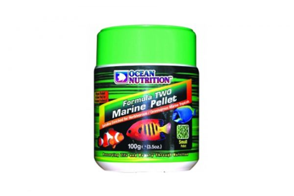 Ocean Nutrition Formula Two Marine Soft-Pellet  200g S