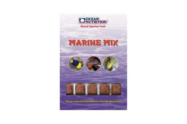 Ocean Nutrition Frozen Marine Mix 100 g Frostfutter