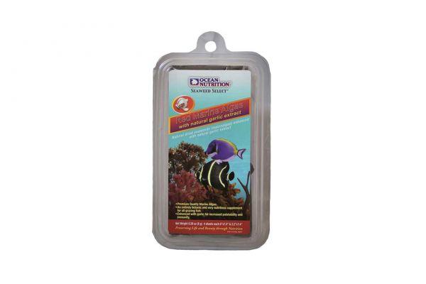 Ocean Nutrition Rote Marine Alge mit Knoblauch  100g