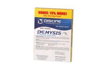 Piscine Energetics Mysis 113g Würfelpackung