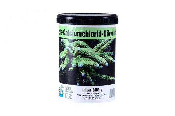 Preis Calciumchlorid-Dihydrat 800 g