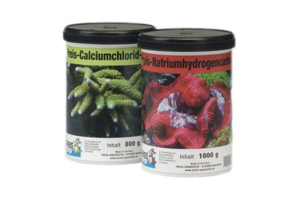 Preis Natriumhydrogencarbonat 1000 g