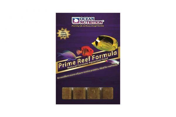 Ocean Nutrition Frozen Prime Reef Formula 100 g Frostfutter