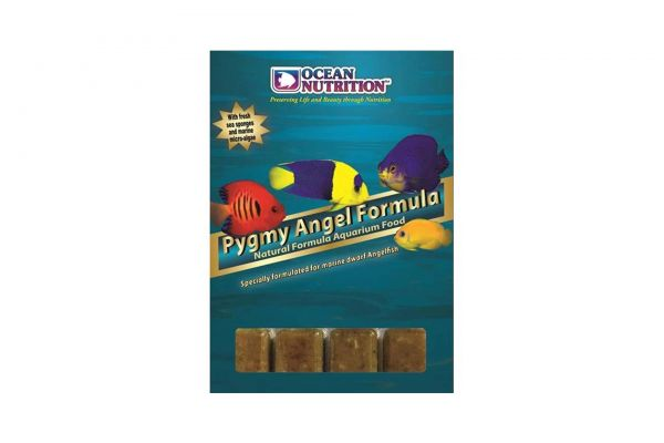 Ocean Nutrition Frozen Pygmy Angel Formula 100 g Frostfutter