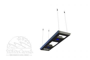 Red Sea ReefLED 90 hanging kit 125-150cm black