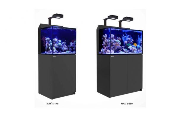 Red Sea Max E - Aquariensysteme und Upgrade-Kits