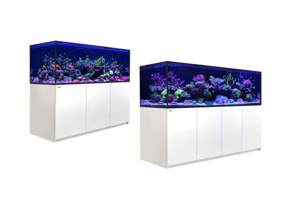 Red Sea Reefer S und Reefer S Deluxe