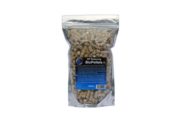 N/P Reducing Bio-Pellets XL 185 gr