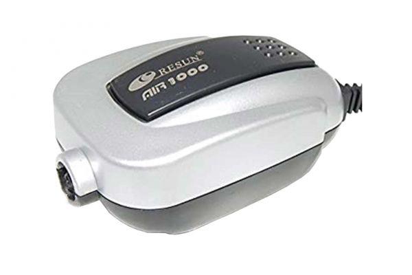 Resun Durchlüfter AIR-1000 - 60 l/h / 2 Watt