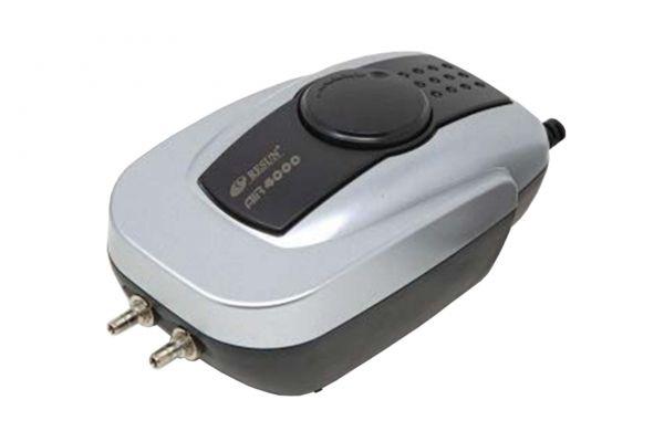 Resun Durchlüfter AIR-4000 - 320 l/h / 4 Watt