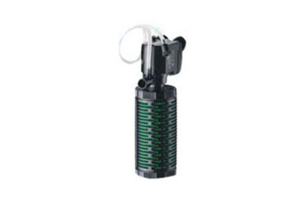 Resun Innenfilter SP-1100L, (PH + Filterpatrone) 500 l/h / 8 Watt