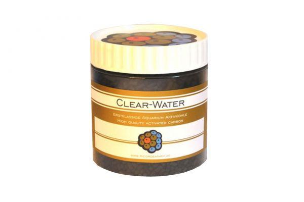 Ricordea Farm Clear Water 500ml Aktivkohle