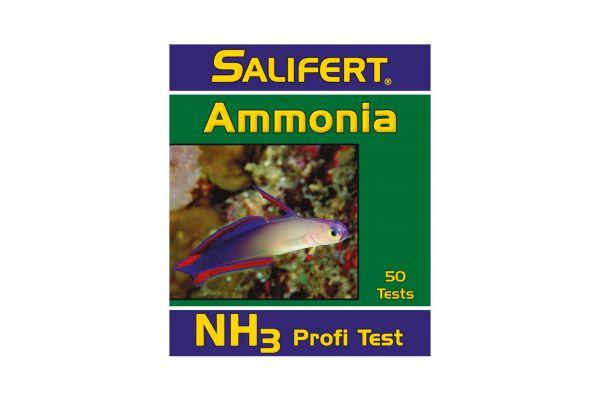 Salifert Ammonium Test 11010