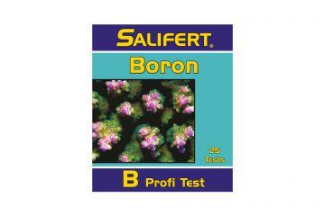 Salifert Bor Test