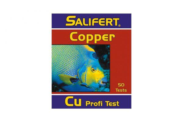 Salifert Kupfer Test 11013