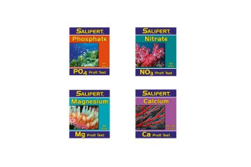 Salifert Mg,Ca,PO4,NO3 Test Kit
