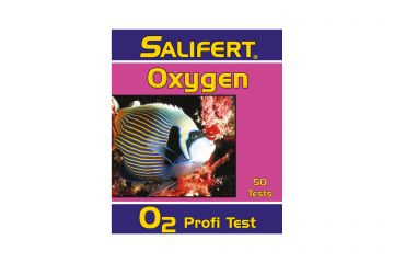 Salifert Oxygen Test