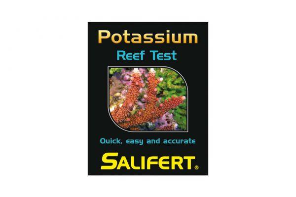 Salifert Kalium Easy Test für Meerwasser 11009