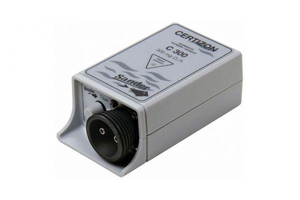 Sander Ozonisator C300, 300 mg/h - bis 3000 l Süß-/Meerwasser