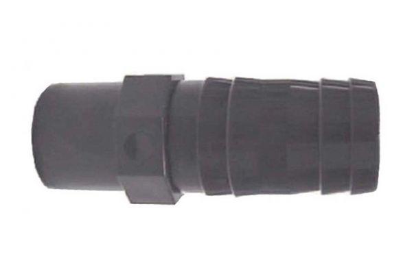 PVC Schlauchtülle Klebestutzen