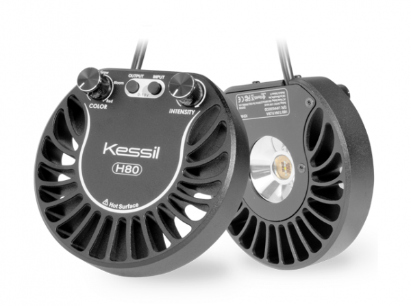 Kessil H80 Tuna Flora LED