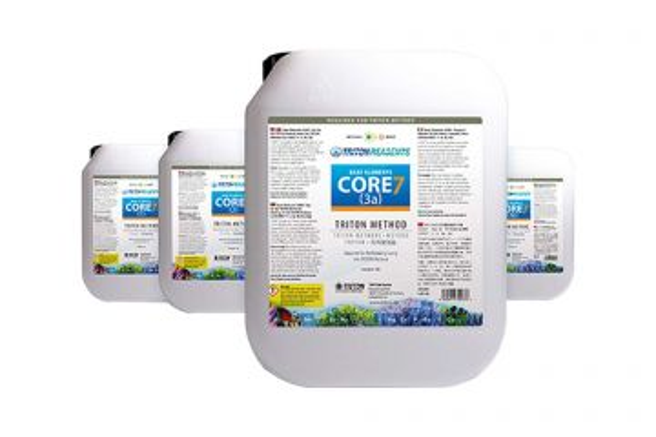 Triton CORE7 Base Elements 4X5 Liter Kanister