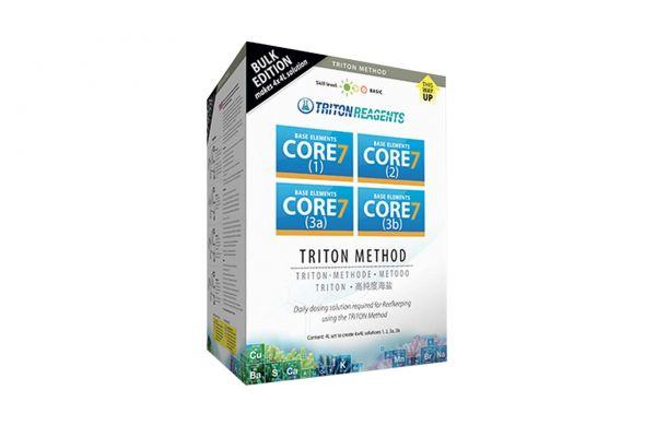 Triton Core 7 Base Elements Set Bulk Edition