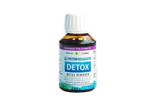 Triton Trace Base Detox 100 ml