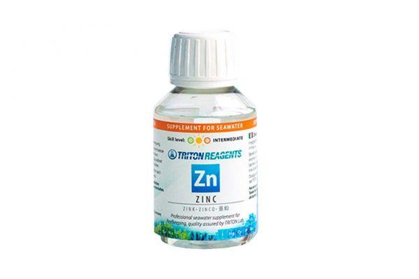 Triton Trace Base Zink 100 ml