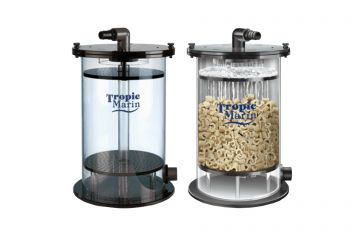 Tropic Marin BIO-ACTIF REACTOR 5000 trickle filter system with 5 l filter volume