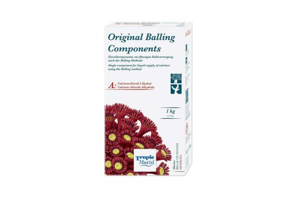 Tropic Marin BIO-CALCIUM ORIGINAL BALLING Part A 1 kg