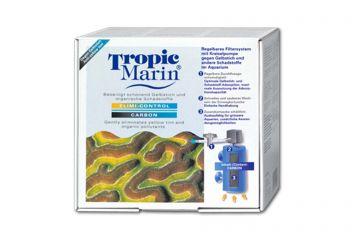 Tropic Marin ELIMI-CONTROL CARBON Filter Set